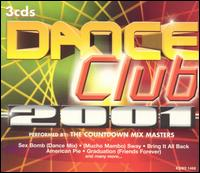 Dance Club 2001 [Box] von Countdown Mix Masters