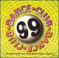 Dance Club '99, Vol. 1 von Countdown Dance Masters