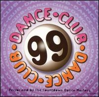Dance Club '99, Vol. 3 von Countdown Dance Masters