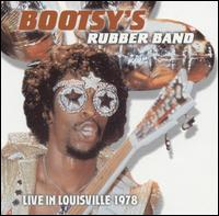 Live in Louisville 1978 von Bootsy Collins