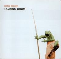 Talking Drum von Chris Brown