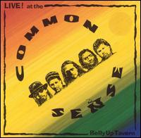 Live at the Belly Up Tavern von Common