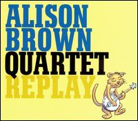 Replay von Alison Brown