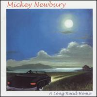 Long Road Home von Mickey Newbury