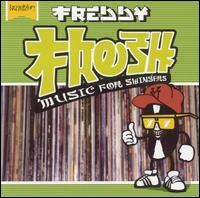 Music for Swingers von Freddy Fresh