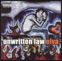 Elva von Unwritten Law