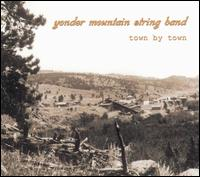 Town By Town von Yonder Mountain String Band