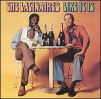 Like It Is von The Latinaires
