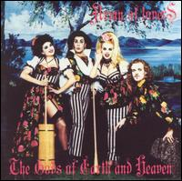 Gods of Earth and Heaven von Army of Lovers