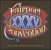 XXXV von Fairport Convention