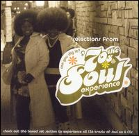 Selections from Can You Dig It?: The '70's Soul Experience von Various Artists
