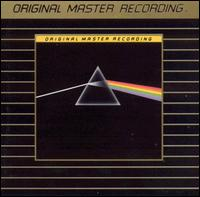 Dark Side of the Moon [Gold Disc] von Pink Floyd