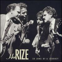So Long of a Journey: Live at the Bouder Theater von Hot Rize