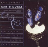 Footloose and Fancy Free von Bill Bruford