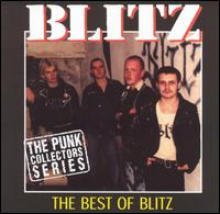 Best of Blitz von Blitz
