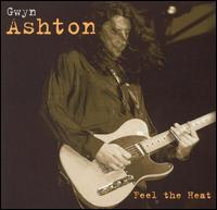 Feel the Heat von Gwyn Ashton