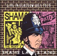 Sham Pistols Live von The Sex Pistols