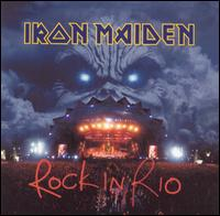 Rock in Rio von Iron Maiden
