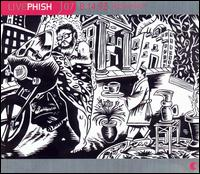 Live Phish, Vol. 07 von Phish