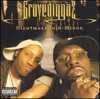 Nightmare in A-Minor von Gravediggaz