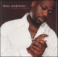 Sensual Journey von Will Downing