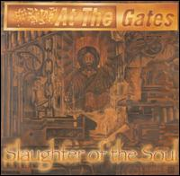 Slaughter of the Soul [Bonus Track] von At the Gates