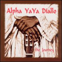 Journey von Alpha Yaya Diallo