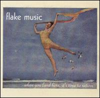 When You Land Here, It's Time to Return von Flake Music