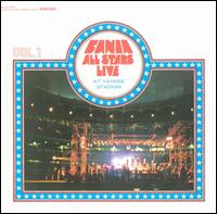 Live at Yankee Stadium, Vol. 1 von Fania All-Stars