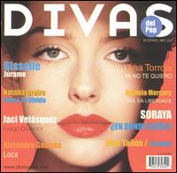 Divas del Pop von Various Artists