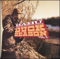 Duck Season, Vol. 1 von DJ Babu
