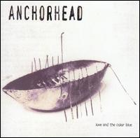 Love and the Color Blue von Anchorhead