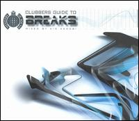 Clubber's Guide to Breaks von Ministry of Sound