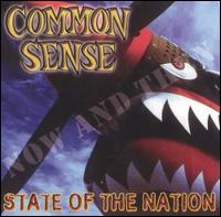 State of the Nation von Common