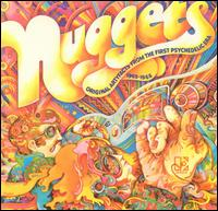 Nuggets: Original Artyfacts From the First Psychedelic Era 1965-1968 [LP] von Various Artists