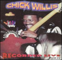 "Y2K Recorded ""Live"" von Chick Willis"