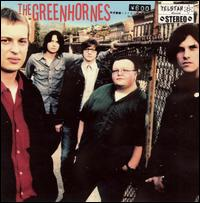 Greenhornes von The Greenhornes