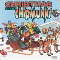 Christmas with the Chipmunks, Vol. 1 von The Chipmunks