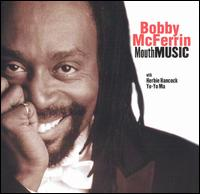 Mouth Music von Bobby McFerrin