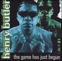 Game Has Just Begun von Henry Butler