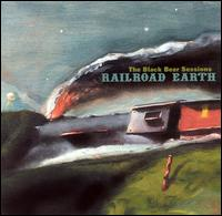 Black Bear Sessions von Railroad Earth