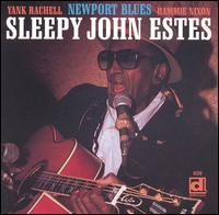 Newport Blues von Sleepy John Estes