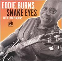 "Snake Eyes von Eddie ""Guitar"" Burns"