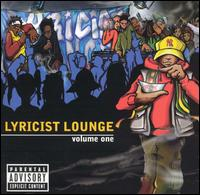 Lyricist Lounge, Vol. 1 von Various Artists