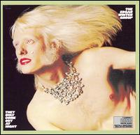 They Only Come Out at Night von Edgar Winter