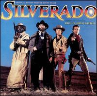 Silverado [complete Original Motion Picture Soundtrack] von Bruce Broughton
