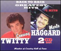 Greatest Hits, Vol. 1/Greatest Hits, Vol. 1-2 von Conway Twitty