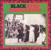 Black Byrd von Donald Byrd