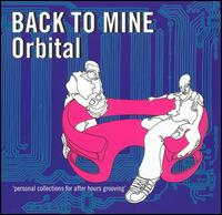 Back to Mine von Orbital