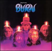 Burn von Deep Purple